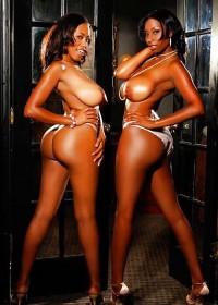 haiti hot nude chics
