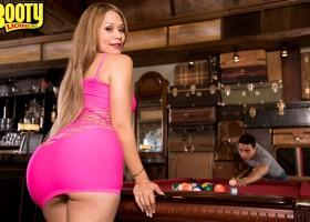 Samantha Bell Big Cuban Ass
